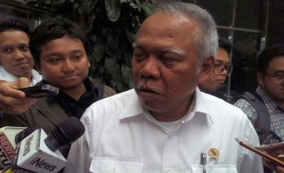 Menteri PUPR Papar Strategi Kelola SDA, Salah Satunya Langkah Rock and Roll