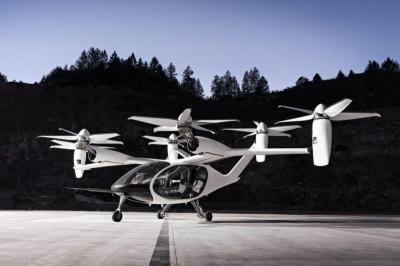 Toyota Gelontorkan Rp9,8 Triliun Hanya untuk Kembangkan Mobil Terbang