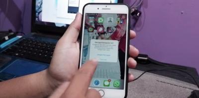 Cara Memulihkan Riwayat Chat Whatsapp di iPhone