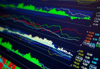 Wall Street Cetak Rekor Baru