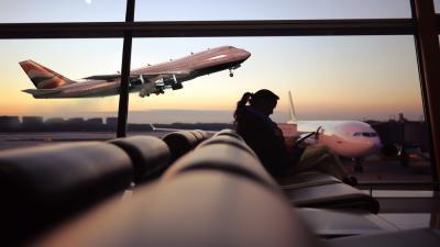 Rolls Royce Kembangkan Mesin Pesawat Ultrafan