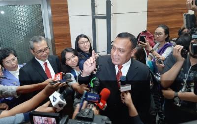 Selidiki Dugaan Korupsi Asabri, KPK Surati BPK Minta Penghitungan Kerugian Negara