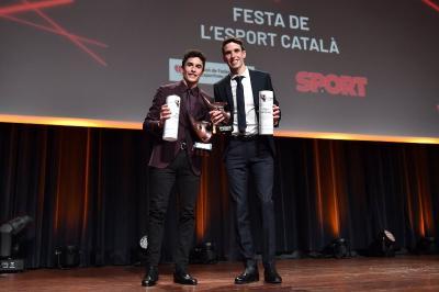 Marquez Bersaudara Tepis Potensi Gesekan pada MotoGP 2020