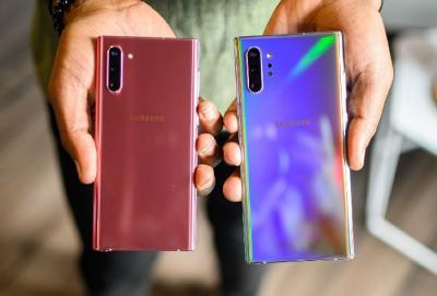 10 Ponsel dengan Skor AnTuTu Tertinggi, Ada ROG Phone 2 hingga Galaxy Note 10