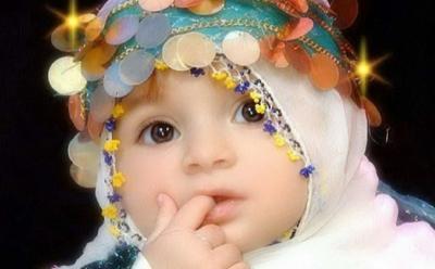 Bunda, Ini Nama-Nama Bayi Perempuan Bermakna Suci dan Lembut