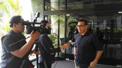 Polemik Panja dan Pansus Jiwasraya, Stafsus BUMN: Pemerintah Fokus Cari Solusi
