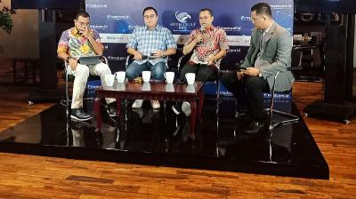 Singgung Kasus Century dan Pelindo, Demokrat: Jangan Takut Bentuk Pansus Jiwasraya