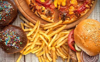 Tes Kepribadian, Menerka Jumlah Anak dari Junk Food Kesukaan