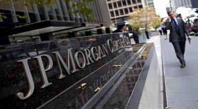 Jelang Brexit, JPMorgan Cari Kantor Baru di Prancis