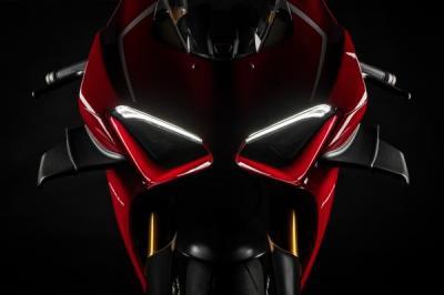 Ducati Siap Racik Motor Bobot Ringan Bernama Project 1708