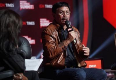 Menkominfo Senang Milenial Indonesia Punya Perhatian Tinggi di Bidang Digital