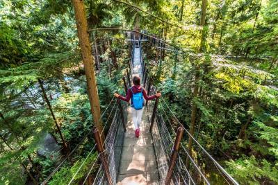 Viral Jembatan Gantung Bengkulu Putus, Intip 3 Destinasi Wisata Serupa di Sumatera