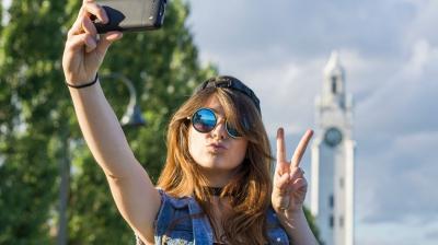 4 Area Berbahaya untuk Selfie Selain Jembatan Gantung