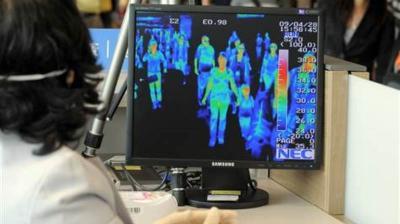 Cara Kerja Teknologi Thermal Scanner untuk Memindai Suhu Tubuh