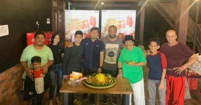 Fatih di Kampung Jawara Hadir Kembali di MNC TV