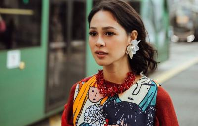 Sama-Sama Hamil Anak Ke-2, Andien Aisyah dan Marissa Nasution Punya Gaya Beda