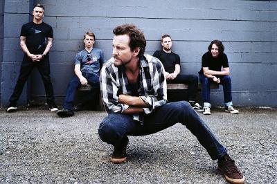 Pearl Jam Rilis Single Perdana dari Album Gigaton