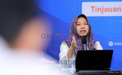 Jokowi Diminta Segera Cari Pengganti Hardjono sebagai Anggota DKPP