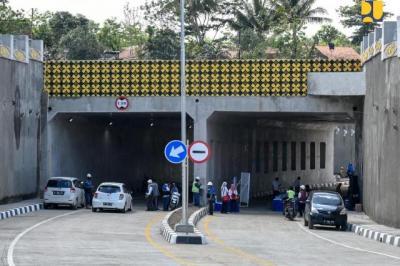 Ada Pembangunan Underpass Senen, Dishub DKI Lakukan Rekayasa Lalu Lintas