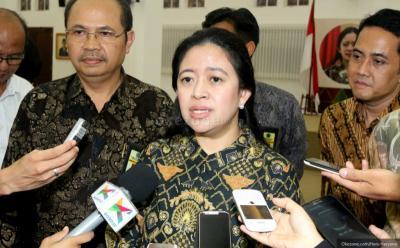 Soroti Revitalisasi Monas, Ketua DPR Minta Ikon Indonesia Jangan Diubah