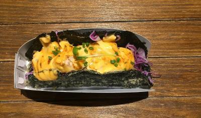 Ini Dia 3 Kelebihan Taco Sushi untuk Kamu Pencinta Kuliner