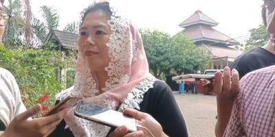 Yenny Wahid Diharapkan Bisa Melindungi Pramugari Garuda
