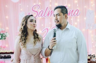 Sunan Kalijaga Ajukan Syarat untuk Pria yang Ingin Dekati Salmafina