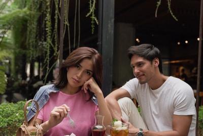 Hadiahi Richard Kyle Moge, Jessica Iskandar Sempat Kaget Lihat Harganya