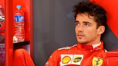 Leclerc Bakal Coba Samai Kecepatan Vettel di F1 2020