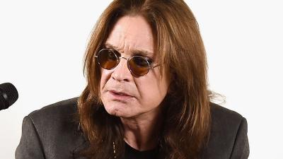 Mengenal Parkinson, Penyakit yang Diidap Ozzy Osbourne