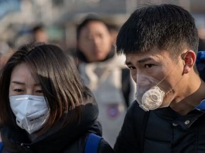 WHO: Virus Korona Wuhan Paling Banyak Serang Pria di Atas 40 Tahun
