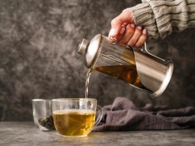 Minum Teh Hijau Sebelum Tidur Atasi Insomnia hingga Usir Bau Mulut