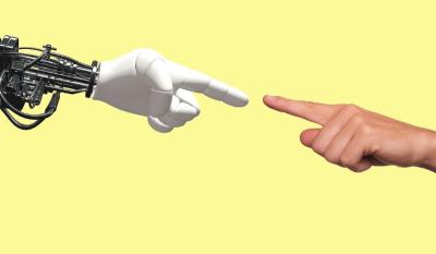 7 Pola Genggaman yang Bisa Dilakukan Tangan Bionik