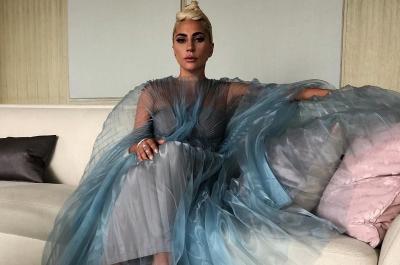 Lagu Baru Bocor Sebelum Dirilis, Lady Gaga Unggah Meme