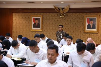 Fakta Terbaru SKD CPNS 2019, dari Jadwal hingga Tata Tertib