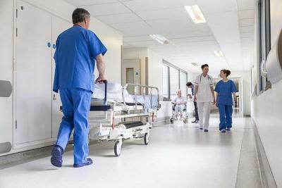 Perawat di Arab Saudi Positif Kena Virus Korona Wuhan