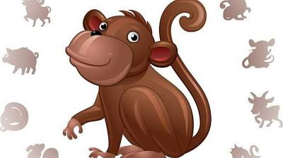 Shio Monyet Dikenal Jenius dan Bersikap Tenang