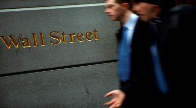 Wall Street Ditutup Anjlok Imbas Kekhawatiran Virus Korona