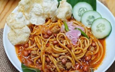 Wali Kota Bogor Kagumi Kuliner Aceh