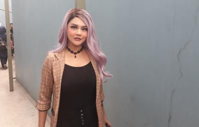 Ingin Punya Anak, Jenita Janet Siap Nikah Lagi
