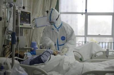 13 Negara yang Terserang Virus Korona, Ini Daftarnya