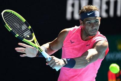 Nadal dan Thiem Melaju ke 16 Besar Australia Open 2020