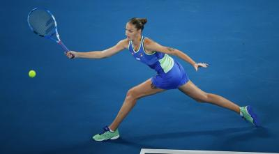 Kandas di Babak Ketiga Australia Open 2020, Pliskova Akui Banyak Lakukan Kesalahan