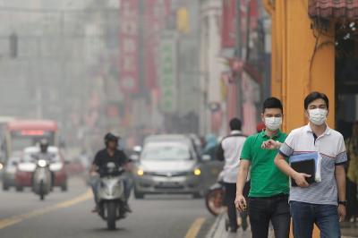 Masker Bedah Bisa Cegah Penyebaran Virus Korona? Ini Penjelasan Dokter