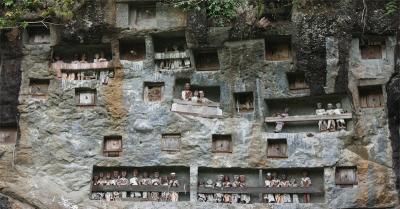 9 Upacara Pemakaman di Indonesia, Nomor 6 Tergolong Ekstrem