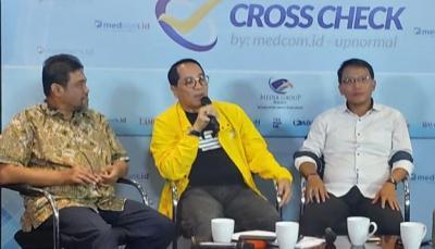 Baleg DPR: RUU Omnibus Law Cipta Lapangan Kerja Belum Final