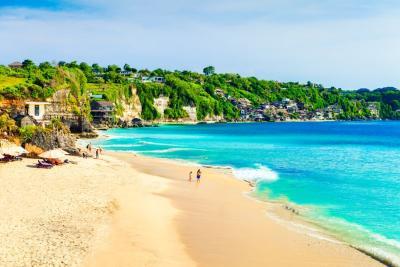 Bali Jadi Lokasi Pernikahan dan Bulan Madu Favorit Wisatawan India