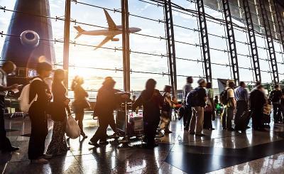 Panas Tubuh Terdeteksi Capai 38 Derajat, Ini yang Bakal Dilakukan Otoritas Bandara