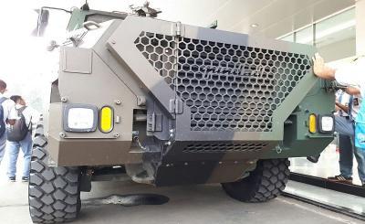 Anggaran Rp127 Triliun, Presiden Jokowi Minta Kinerja Industri Pertahanan Dipacu