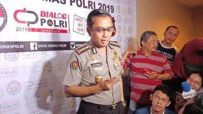Soal Sunda Empire, Polri Sudah Periksa 5 Saksi dan Beberapa Ahli